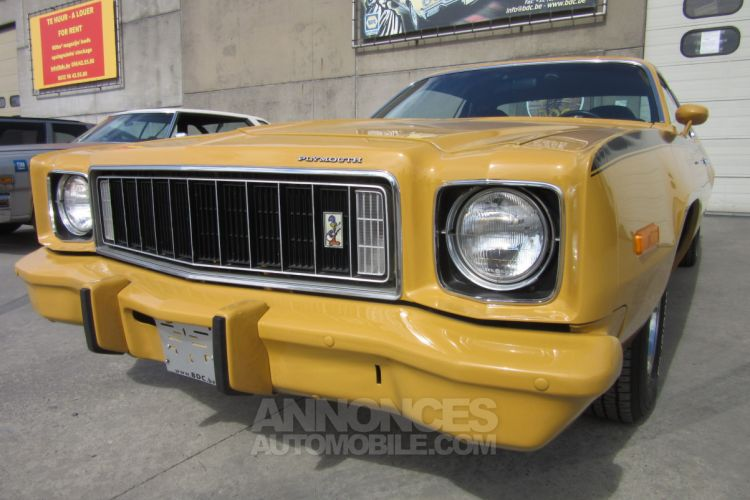 Plymouth Road runner Roadrunner - <small></small> 26.500 € <small>TTC</small> - #14