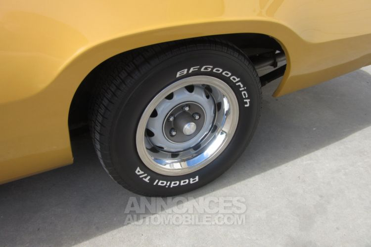 Plymouth Road runner Roadrunner - <small></small> 26.500 € <small>TTC</small> - #20