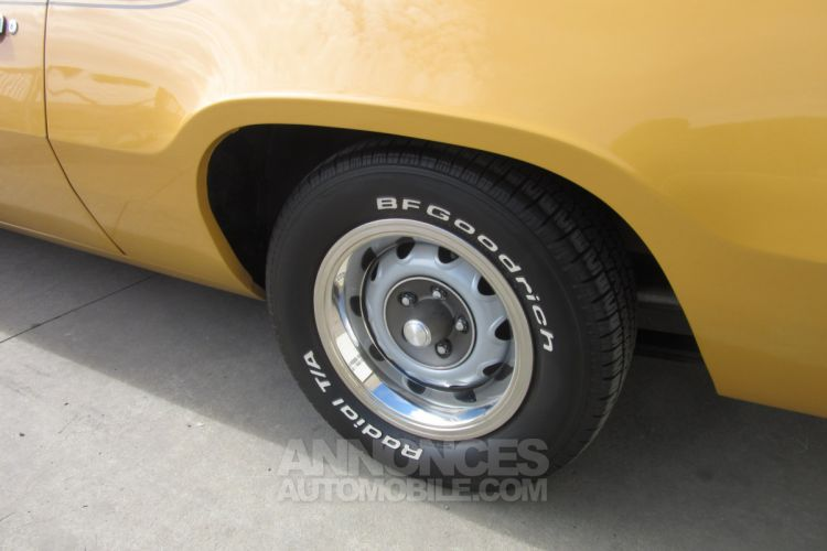 Plymouth Road runner Roadrunner - <small></small> 26.500 € <small>TTC</small> - #22