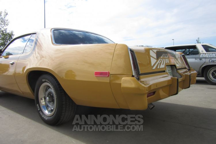Plymouth Road runner Roadrunner - <small></small> 26.500 € <small>TTC</small> - #23