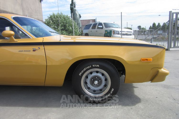 Plymouth Road runner Roadrunner - <small></small> 26.500 € <small>TTC</small> - #31