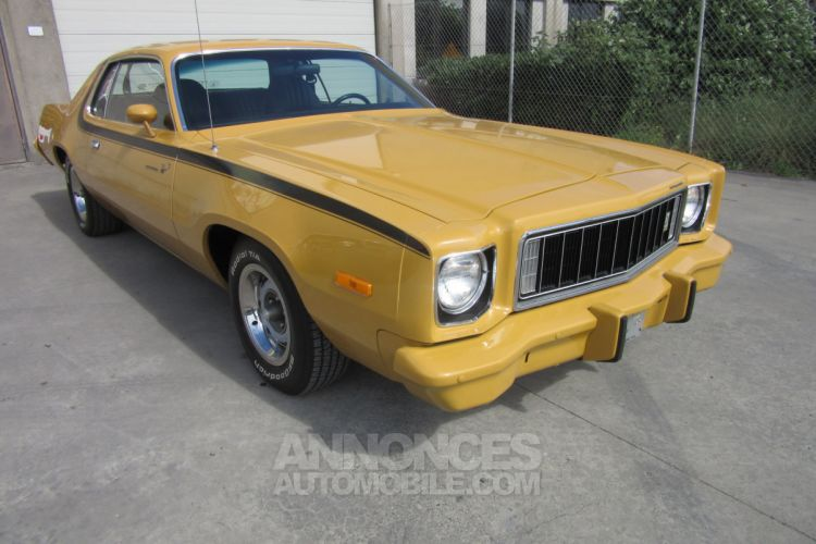 Plymouth Road runner Roadrunner - <small></small> 26.500 € <small>TTC</small> - #32