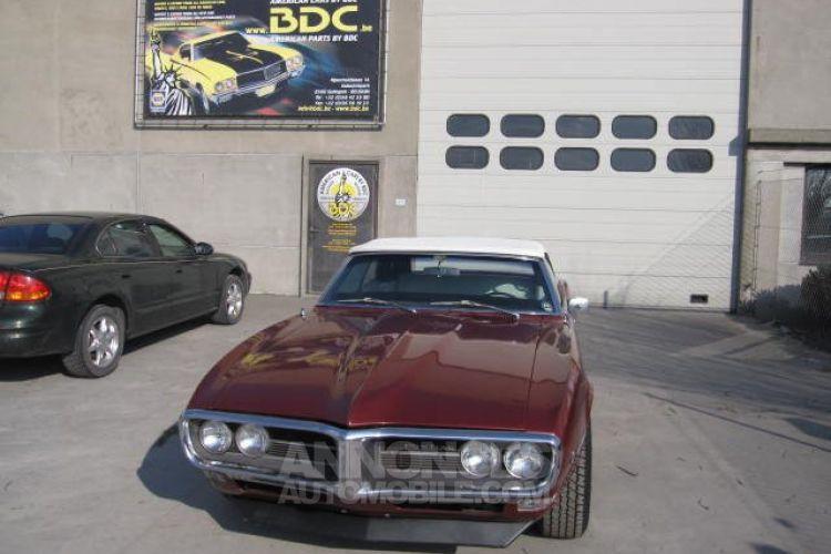 Pontiac FIREBIRD 68 - <small></small> 22.000 € <small>TTC</small> - #2