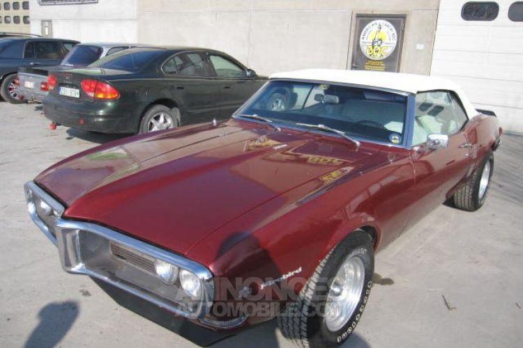 Pontiac FIREBIRD 68 - <small></small> 22.000 € <small>TTC</small> - #3