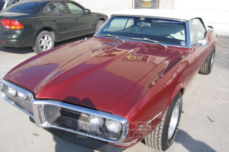 Pontiac FIREBIRD 68 - <small></small> 22.000 € <small>TTC</small> - #7