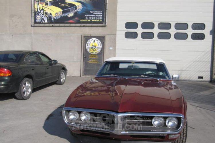 Pontiac FIREBIRD 68 - <small></small> 22.000 € <small>TTC</small> - #9