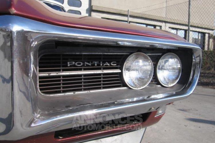 Pontiac FIREBIRD 68 - <small></small> 22.000 € <small>TTC</small> - #11