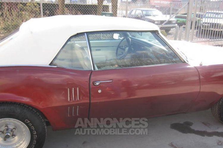 Pontiac FIREBIRD 68 - <small></small> 22.000 € <small>TTC</small> - #17