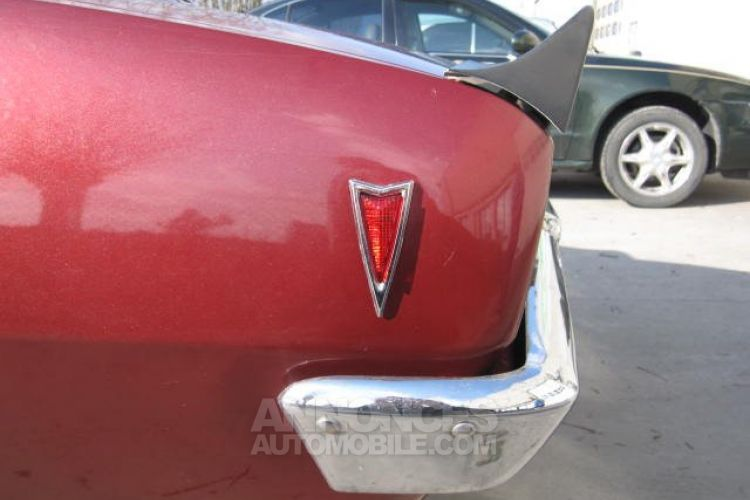 Pontiac FIREBIRD 68 - <small></small> 22.000 € <small>TTC</small> - #21