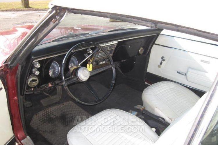 Pontiac FIREBIRD 68 - <small></small> 22.000 € <small>TTC</small> - #24