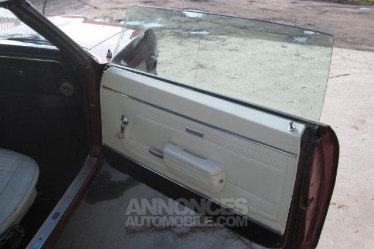 Pontiac FIREBIRD 68 - <small></small> 22.000 € <small>TTC</small> - #32