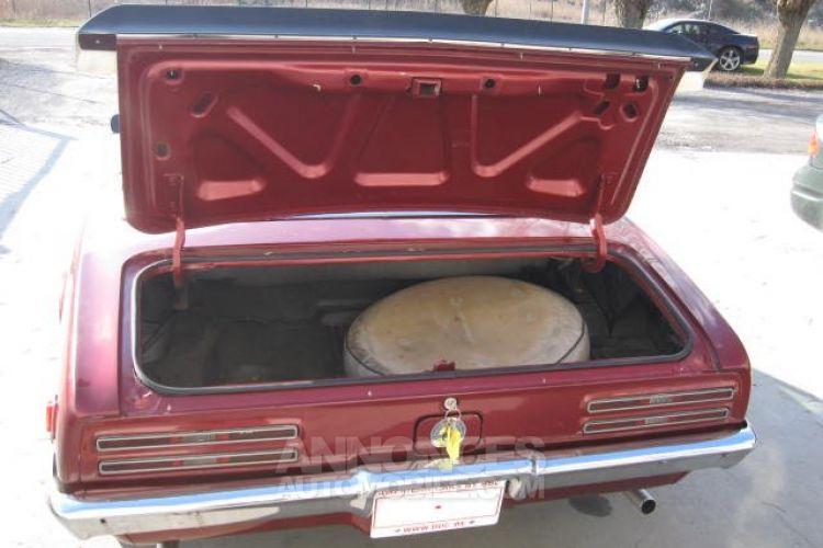 Pontiac FIREBIRD 68 - <small></small> 22.000 € <small>TTC</small> - #34