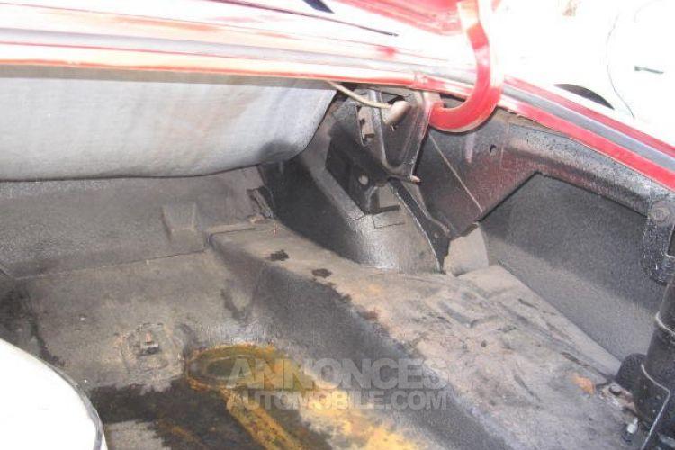 Pontiac FIREBIRD 68 - <small></small> 22.000 € <small>TTC</small> - #36