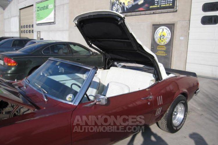 Pontiac FIREBIRD 68 - <small></small> 22.000 € <small>TTC</small> - #39