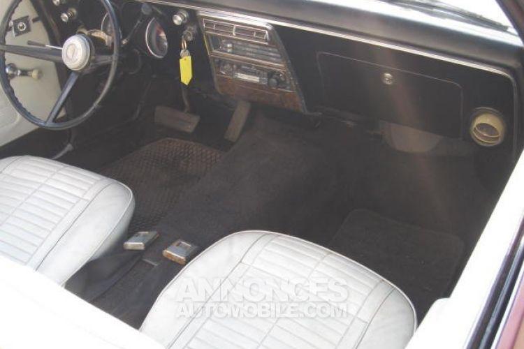 Pontiac FIREBIRD 68 - <small></small> 22.000 € <small>TTC</small> - #44