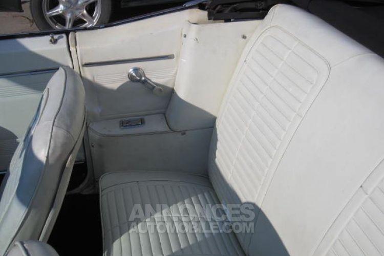Pontiac FIREBIRD 68 - <small></small> 22.000 € <small>TTC</small> - #45