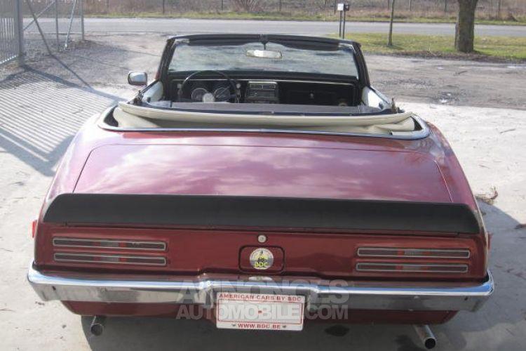 Pontiac FIREBIRD 68 - <small></small> 22.000 € <small>TTC</small> - #49