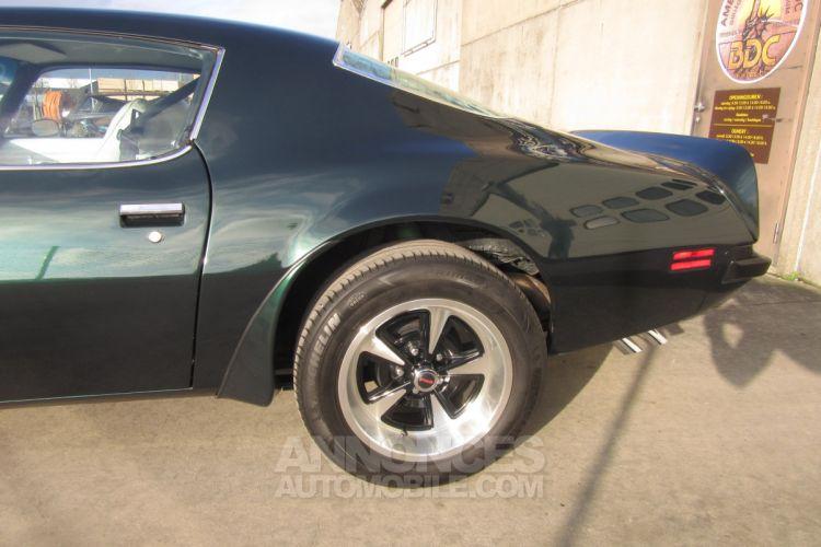 Pontiac FIREBIRD Trans Am 455 - <small></small> 38.000 € <small>TTC</small> - #27