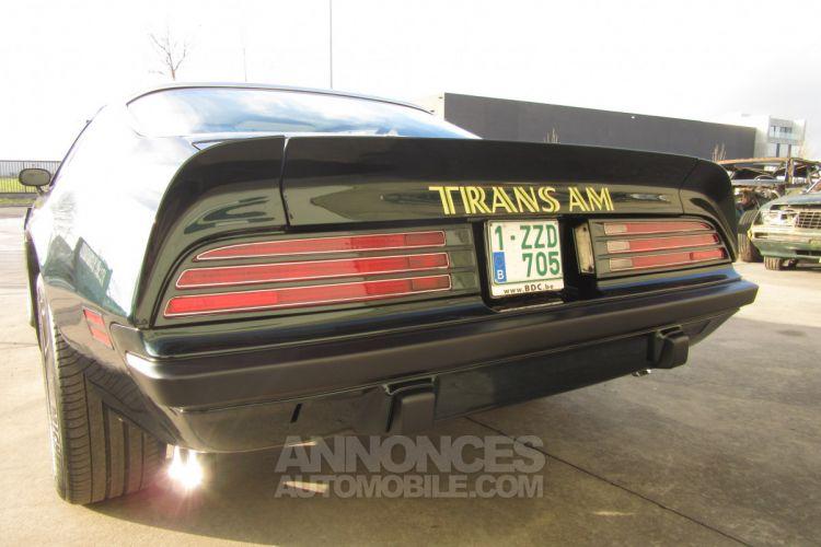 Pontiac FIREBIRD Trans Am 455 - <small></small> 38.000 € <small>TTC</small> - #31