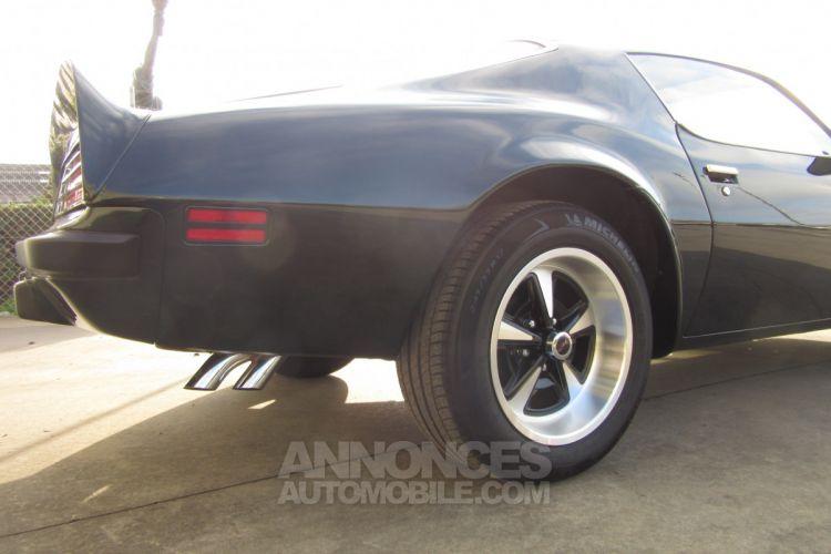 Pontiac FIREBIRD Trans Am 455 - <small></small> 38.000 € <small>TTC</small> - #34