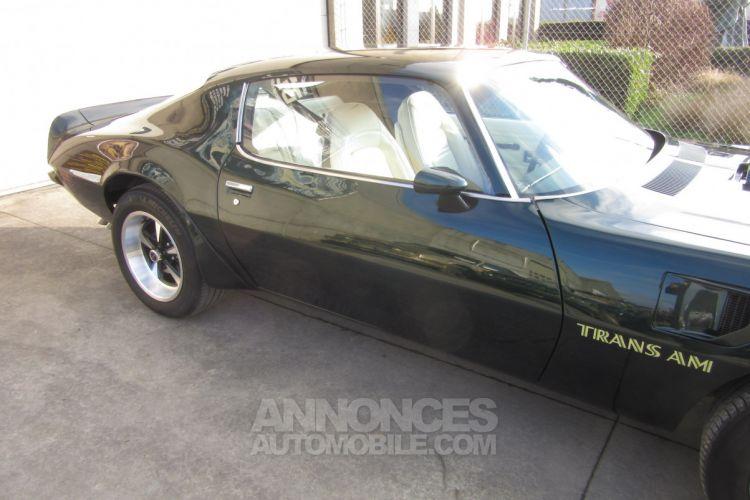 Pontiac FIREBIRD Trans Am 455 - <small></small> 38.000 € <small>TTC</small> - #36