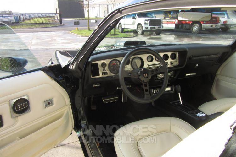 Pontiac FIREBIRD Trans Am 455 - <small></small> 38.000 € <small>TTC</small> - #41