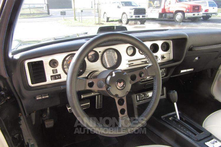 Pontiac FIREBIRD Trans Am 455 - <small></small> 38.000 € <small>TTC</small> - #43