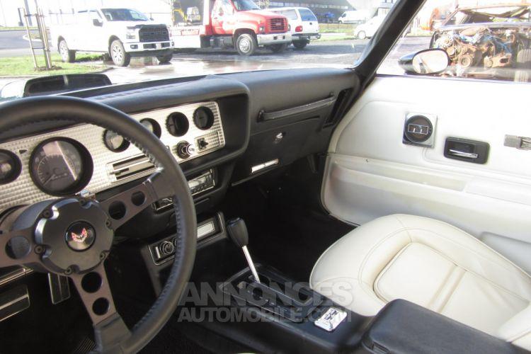 Pontiac FIREBIRD Trans Am 455 - <small></small> 38.000 € <small>TTC</small> - #44