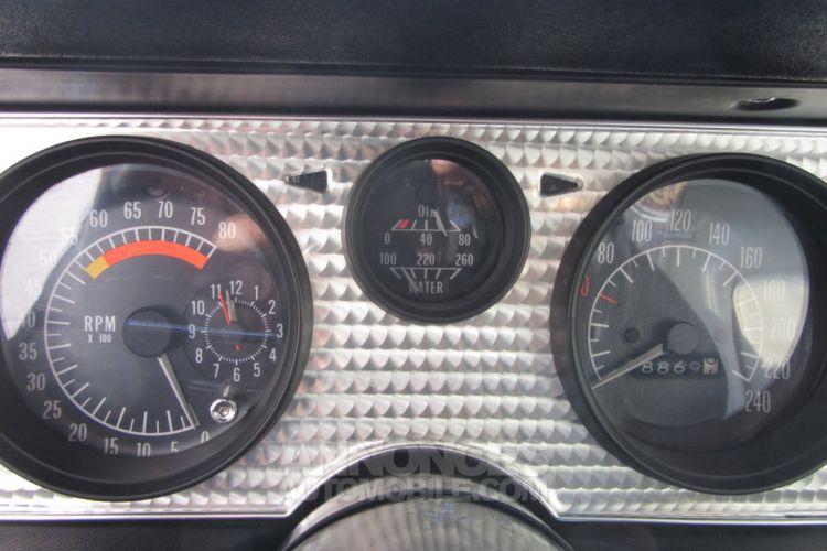 Pontiac FIREBIRD Trans Am 455 - <small></small> 38.000 € <small>TTC</small> - #50