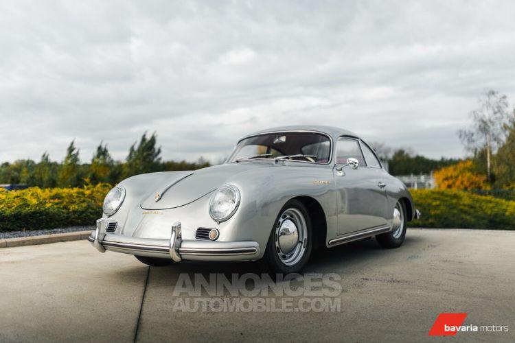 Porsche 356 A Carrera GS 1500 - <small></small> 590.000 € <small>TTC</small> - #2
