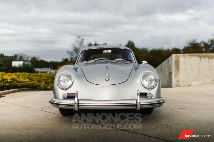 Porsche 356 A Carrera GS 1500 - <small></small> 590.000 € <small>TTC</small> - #4