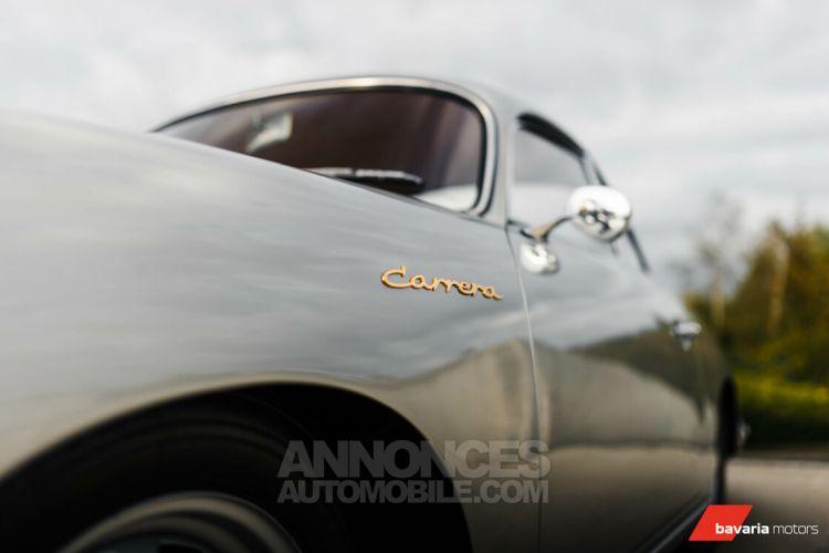 Porsche 356 A Carrera GS 1500 - <small></small> 590.000 € <small>TTC</small> - #5