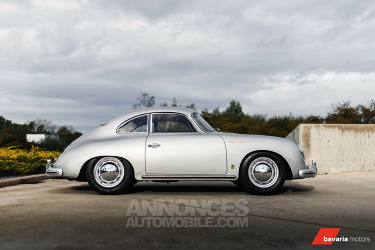 Porsche 356 A Carrera GS 1500 - <small></small> 590.000 € <small>TTC</small> - #9