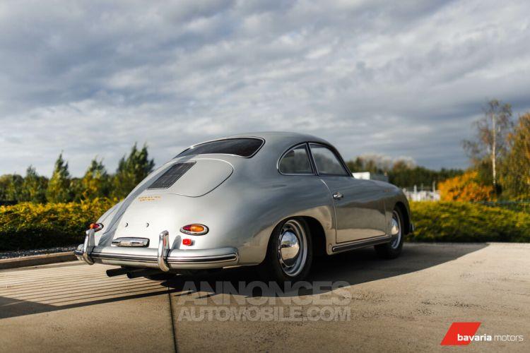 Porsche 356 A Carrera GS 1500 - <small></small> 590.000 € <small>TTC</small> - #13