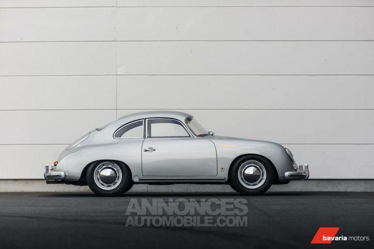 Porsche 356 A Carrera GS 1500 - <small></small> 590.000 € <small>TTC</small> - #17