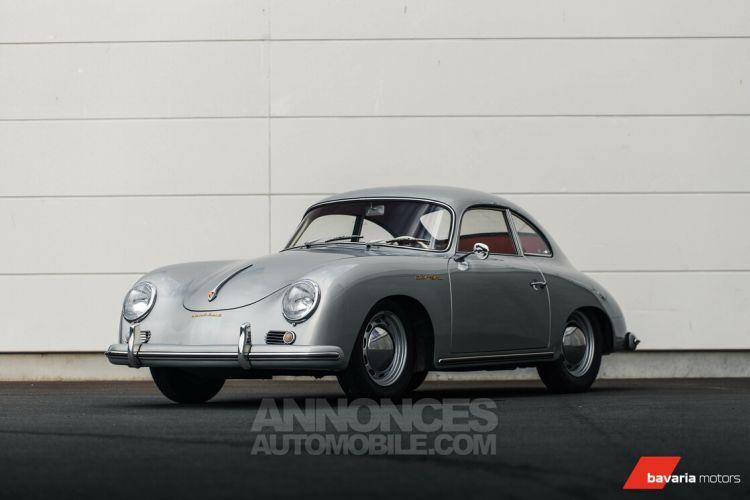 Porsche 356 A Carrera GS 1500 - <small></small> 590.000 € <small>TTC</small> - #18