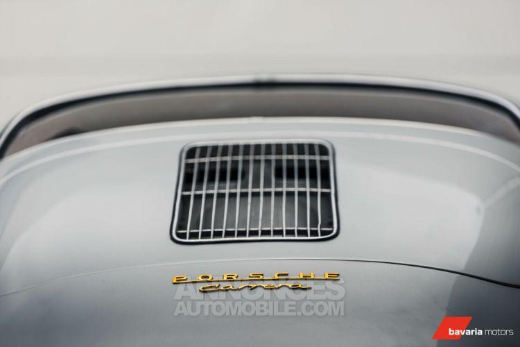 Porsche 356 A Carrera GS 1500 - <small></small> 590.000 € <small>TTC</small> - #20
