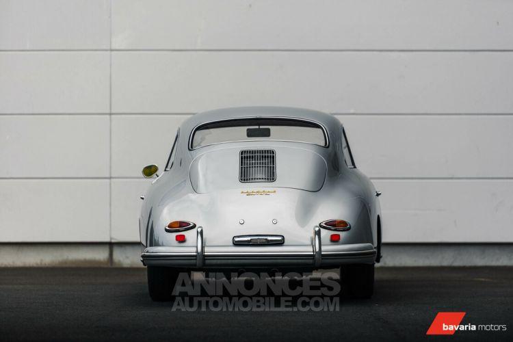 Porsche 356 A Carrera GS 1500 - <small></small> 590.000 € <small>TTC</small> - #21