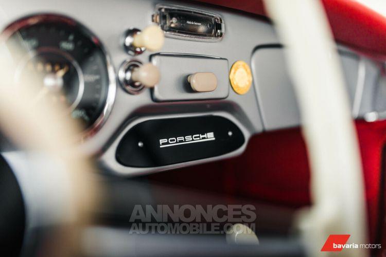 Porsche 356 A Carrera GS 1500 - <small></small> 590.000 € <small>TTC</small> - #23