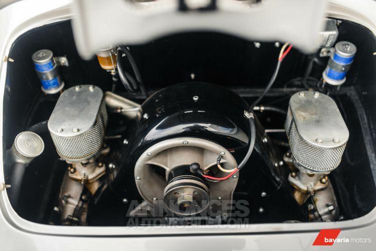 Porsche 356 A Carrera GS 1500 - <small></small> 590.000 € <small>TTC</small> - #31