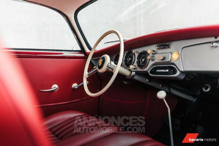 Porsche 356 A Carrera GS 1500 - <small></small> 590.000 € <small>TTC</small> - #34