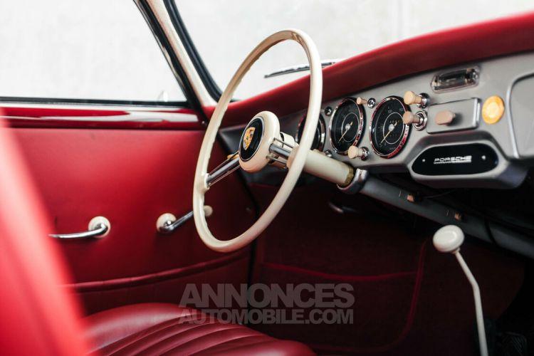 Porsche 356 A Carrera GS 1500 - <small></small> 590.000 € <small>TTC</small> - #35