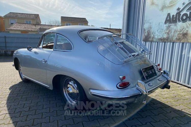 Porsche 356 B SUPER 90 - <small></small> 115.000 € <small>TTC</small> - #6