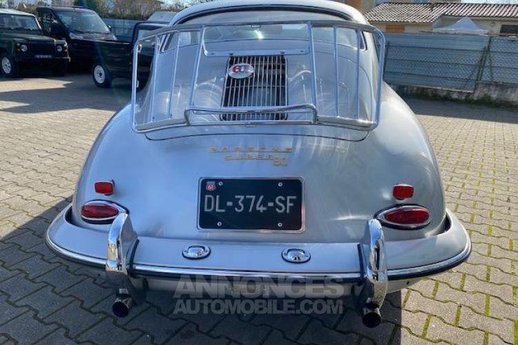 Porsche 356 B SUPER 90 - <small></small> 115.000 € <small>TTC</small> - #9