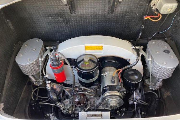 Porsche 356 B SUPER 90 - <small></small> 115.000 € <small>TTC</small> - #22