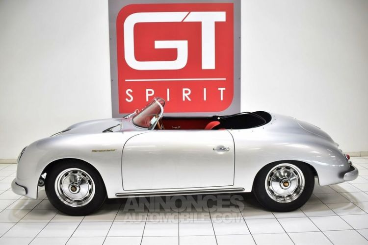 Porsche 356 Speedster replica - <small></small> 49.900 € <small>TTC</small> - #5
