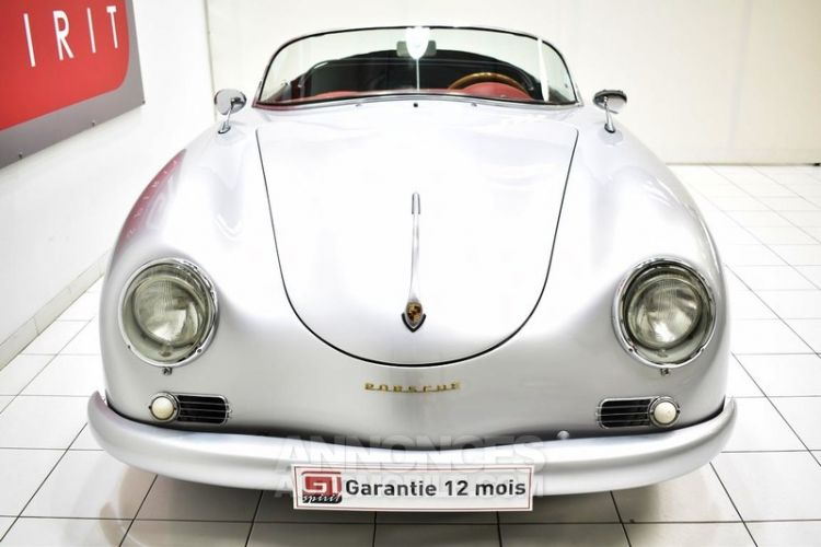Porsche 356 Speedster replica - <small></small> 49.900 € <small>TTC</small> - #6
