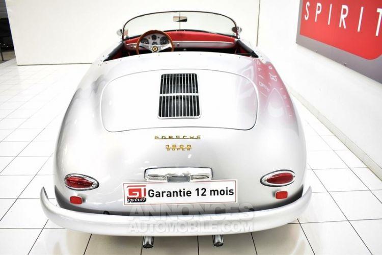 Porsche 356 Speedster replica - <small></small> 49.900 € <small>TTC</small> - #7