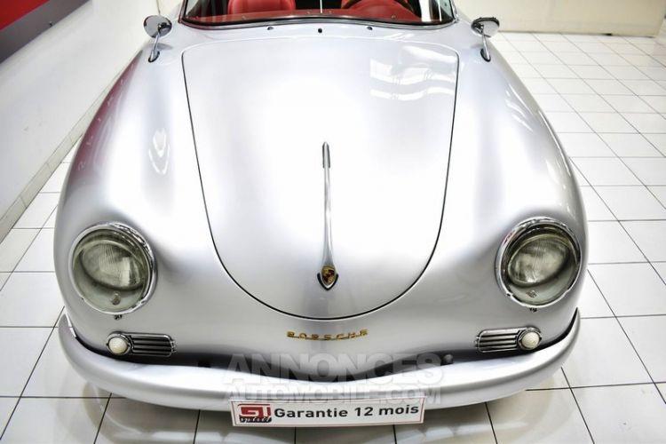 Porsche 356 Speedster replica - <small></small> 49.900 € <small>TTC</small> - #12