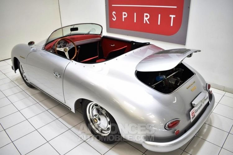 Porsche 356 Speedster replica - <small></small> 49.900 € <small>TTC</small> - #17